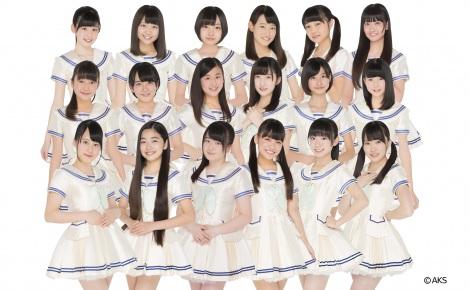 AKB48の16期生が『TIF』初参戦