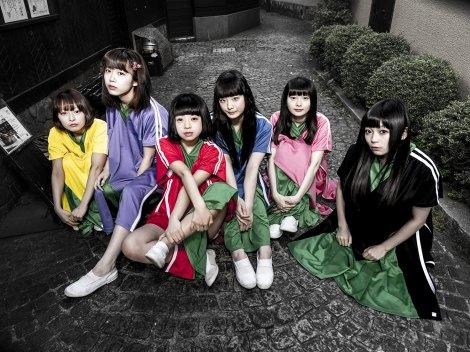 『TOKYO IDOL FESTIVAL 2017』出演が決まったMIGMA SHELTER