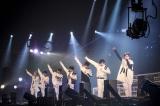 超特急の全国ツアー『Bullet Train 5th Anniversary Tour 2017「Trans NIPPON Express」』より