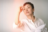 松本隆氏とのプロジェクト「クミコ with 風街レビュー」のアルバムを発売するクミコ