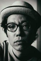 「クミコ with 風街レビュー」のアルバムに参加する永積タカシ