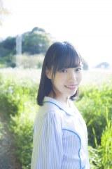 STU48デビュー曲選抜メンバーの岩田陽菜(C)STU