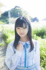 STU48デビュー曲選抜メンバーの市岡愛弓(C)STU