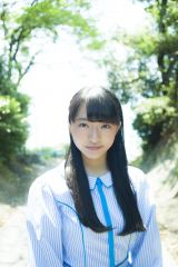 STU48デビュー曲選抜メンバーの今村美月(C)STU