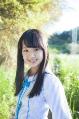STU48デビュー曲選抜メンバーの福田朱里(C)STU