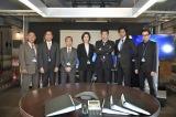 写真は4月期に放送されたテレビ朝日系ドラマ『緊急取調室』(C)テレビ朝日