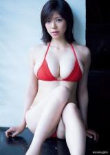 『週刊ヤングマガジン』32号に登場するわちみなみ (C)唐木貴央/ヤングマガジン