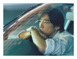 Mr.Children×NTTドコモの25周年コラボCM『25年前の夏』(予告編)に出演する高橋一生