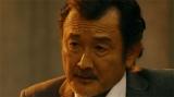 7月12日スタート、テレビ朝日系ドラマ『刑事7人』のPR動画『刑事2人』3本一挙配信。吉田鋼太郎が出演(C)テレビ朝日