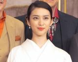『黒革の手帖』で悪女に挑戦する武井咲 (C)ORICON NewS inc.