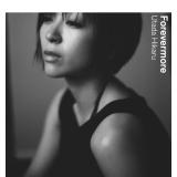 宇多田ヒカルが日曜劇場『ごめん、愛してる』の主題歌「Forevermore」のジャケ写公開