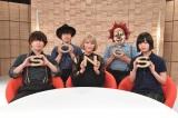 27日放送『SONGS』でSEKAI NO OWARIと欅坂46平手友梨奈(右)の対談が実現(C)NHK