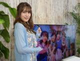 AKB48の歴代MV撮影の裏話を告白した入山杏奈