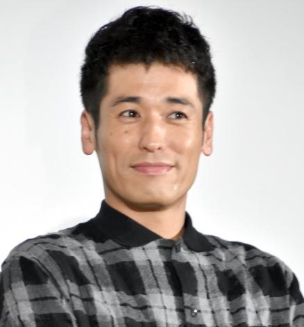 『鋼の錬金術師』のファンイベントに出席した佐藤隆太 (C)ORICON NewS inc.