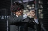 第12話より(C)2017広井王子/「コードネームミラージュ」製作委員会
