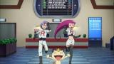 悪の組織・ロケット団(C)Nintendo・Creatures・GAME FREAK・TV Tokyo・ShoPro・JR Kikaku(C)Pokemon (C)2017 ピカチュウプロジェクト