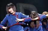 新曲「不協和音」をライブ初披露=欅坂46デビュー1周年記念ライブより