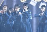欅坂46『デビュー1周年記念ライブ』の模様 (C)ORICON NewS inc.