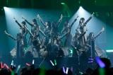 けやき坂46(ひらがなけやき)=欅坂46 デビュー1周年記念ライブより