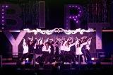 4thシングル収録曲「エキセントリック」=欅坂46 デビュー1周年記念ライブより