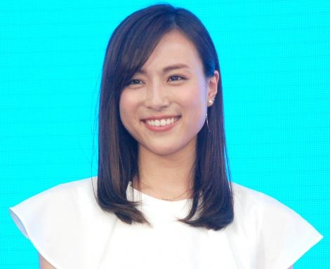 『デリシャカス2017』ステージイベントに登場した笹川友里アナ (C)ORICON NewS inc.
