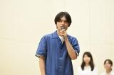 北海道石狩南高校をサプライズ訪問した北村匠海