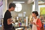 日本テレビ系『過保護のカホコ』の第2話が19日放送 (C)日本テレビ