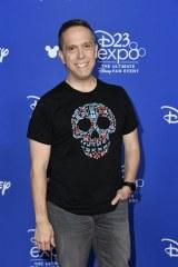 ディズニー/ピクサー『リメンバー・ミー』(2018年3月16日公開)リー・アンクリッチ監督=『D23 Expo 2017』(C)Disney/Pixar.All rights reserved.reserved.