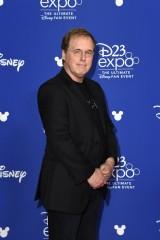 ディズニー/ピクサー『Mr.インクレディブル2(仮題)』(2018年6月15日全米公開)ブラッド・バード監督=『D23 Expo 2017』(C)Disney/Pixar.All rights reserved.