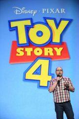 """""""叩き上げ""""の監督&プロデューサーコンビで『トイ・ストーリー4』(C)Disney/Pixar. All rights reserved."""