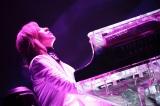 横浜アリーナ4夜連続公演をスタートさせたX JAPAN