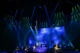「アコースティックだからといって生ぬるいコンサートをするつもりはない」とX JAPAN
