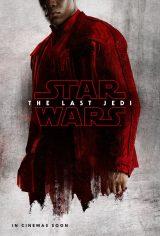 映画『スター・ウォーズ/最後のジェダイ』(12月15日公開)フィン(ジョン・ボイエガ)のティザーポスター(C)2017 Lucasfilm Ltd. All Rights Reserved.