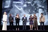 ディズニーの公式ファンクラブイベント『D23』で映画『スター・ウォーズ/最後のジェダイ』をプレゼンテーション(C)2017 Getty Images