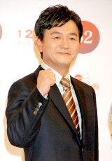 『第62回NHK紅白歌合戦』で3年連続で総合司会を務める阿部渉アナウンサー (C)ORICON DD inc.