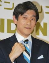 NHK『ロンドン五輪』キャスターに決定した竹林宏アナウンサー (C)ORICON DD inc.