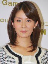 NHK『ロンドン五輪』キャスターに決定した廣瀬智美アナウンサー (C)ORICON DD inc.