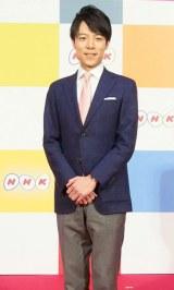 『Sports-プラス』を担当することが発表された中野淳アナ (C)ORICON NewS inc.