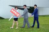 2009年入社の三上アナは元高校球児、2014年入社の山本アナは兄2人が高校球児