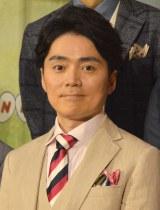 『NHKニュースおはよう日本』6時・7時台を担当する高瀬耕造アナ (C)ORICON NewS inc.