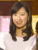 『NHKニュースおはよう日本』土日祝を担当する小郷知子アナ (C)ORICON NewS inc.