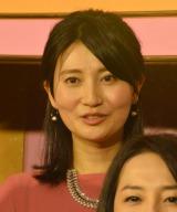 『NHKニュース7』を新たに担当することになった井上あさひアナ (C)ORICON NewS inc.
