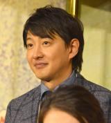 『ニュースチェック11』を担当する大阪局の青井実アナ (C)ORICON NewS inc.