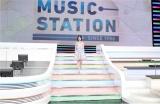 テレ朝夏祭りに『ミュージックステーション』のあの階段が登場「あなたもMステ階段デビュー」(C)テレビ朝日