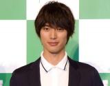 福士蒼汰主演の日本テレビ系連続ドラマ『愛してたって、秘密はある。』が16日からスタート (C)ORICON NewS inc.