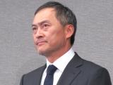不倫報道を認め謝罪した渡辺謙 (C)ORICON NewS inc.