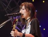 ソロ2ndアルバム発売が決定したNMB48の山本彩