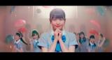 HKT48の10thシングル「キスは待つしかないのでしょうか?」MVより(C)AKS