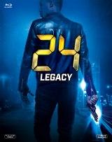 『24 -TWENTY FOUR- レガシー』のBlu-ray&DVDは7月21日発売