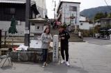 結婚を発表した太田宏介選手&福間文香